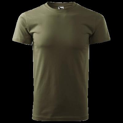 Jednoduché tričká