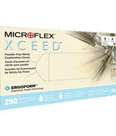 Jednorázové nitrilové rukavice Ansell Microflex
