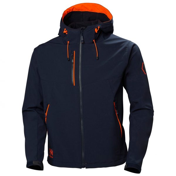 Helly Hansen - Chelsea Evolution SoftShell bunda