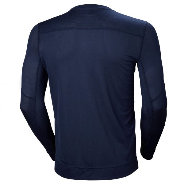 Helly Hansen - LIFA tričko dlhý rukáv