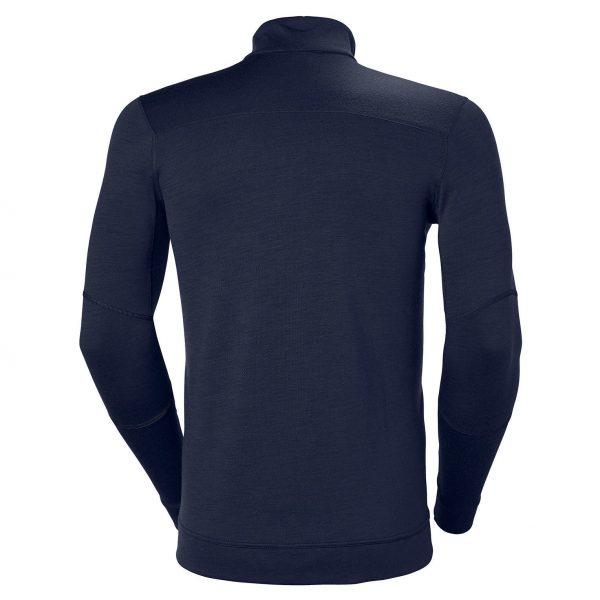 Helly Hansen - LIFA tričko dlhý rukáv, polzips