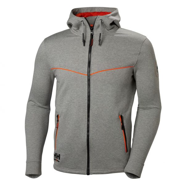 Helly Hansen - Chelsea Evolution mikina