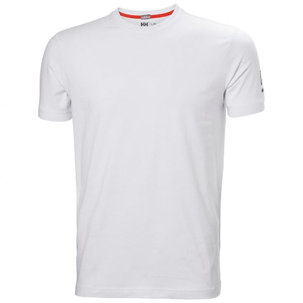 Helly Hansen - Kensington tričko, biele