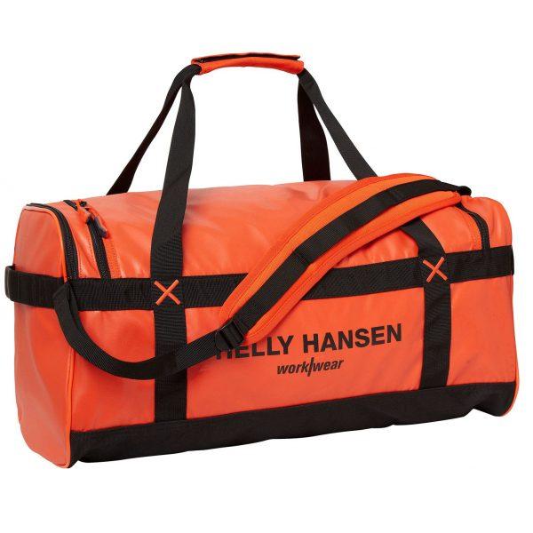 Helly Hansen - Taška 50L, oranžová