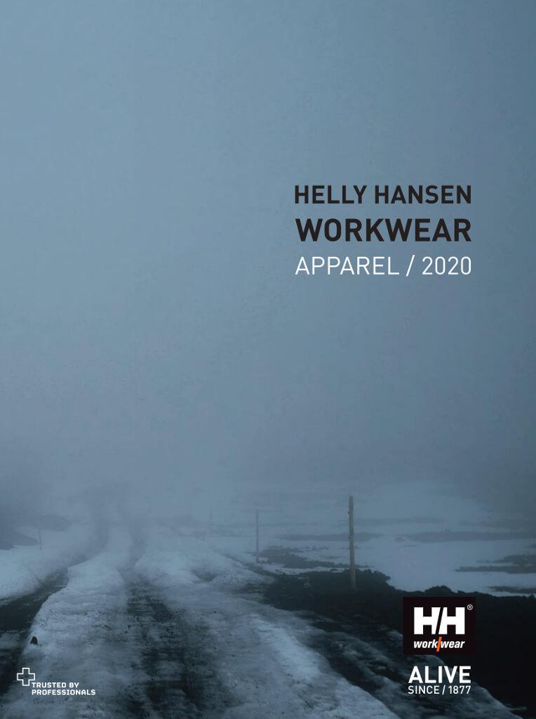 Helly Hansen katalíg 2020