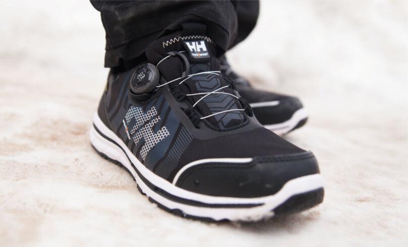 Helly Hansen pracovná obuv