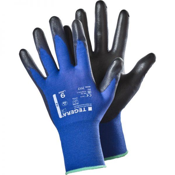 Pracovné rukavice TEGERA® 777