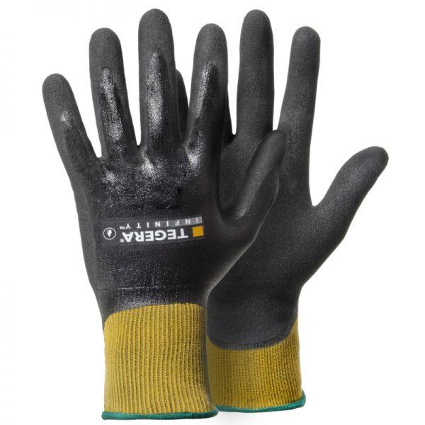 Pracovné rukavice TEGERA® 8804 Infinity
