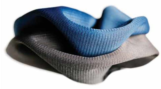 TEGERA Textilné materiály