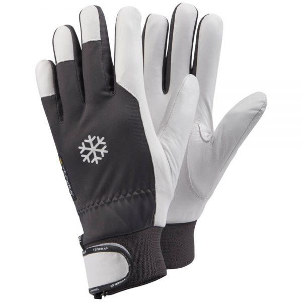 Zimné pracovné rukavice Tegera 117