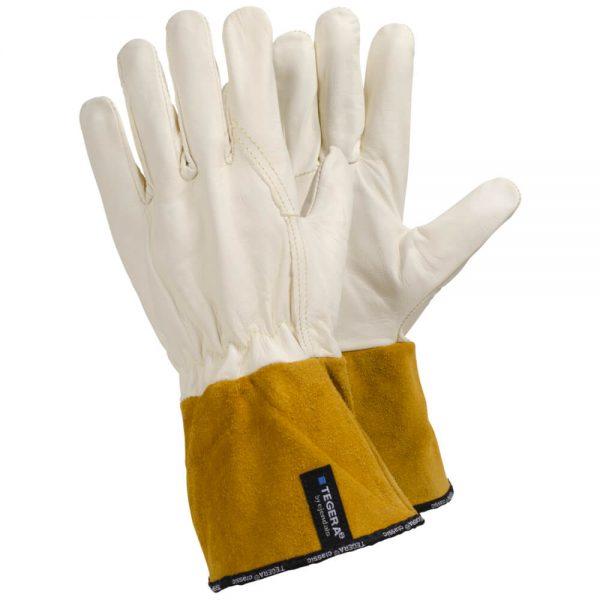 Zváračské rukavice rukavice Tegera 11CVA