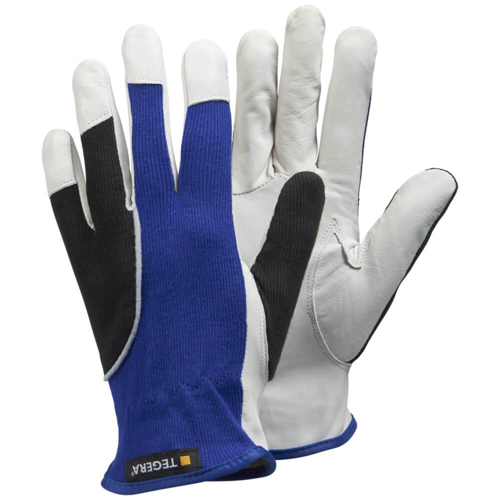 Pracovné rukavice Tegera 12