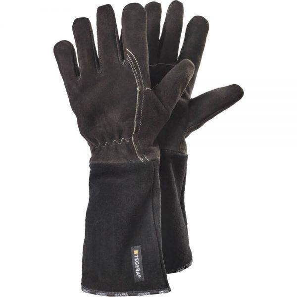 Zváračské rukavice rukavice Tegera 134