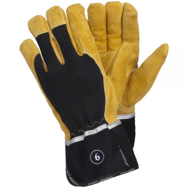 Zváračské rukavice rukavice Tegera 139