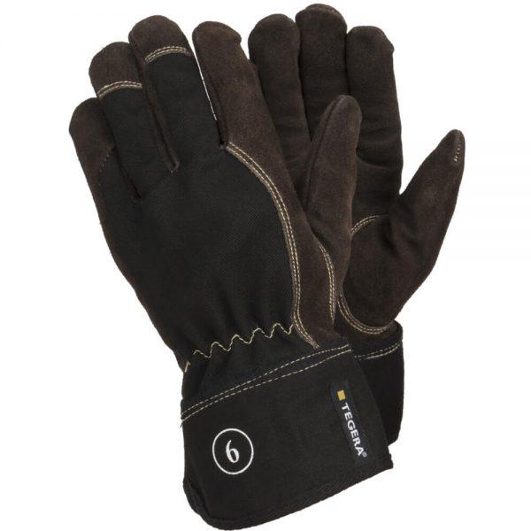 Zváračské rukavice rukavice Tegera 169