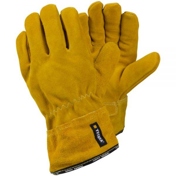 Zváračské rukavice rukavice Tegera 17