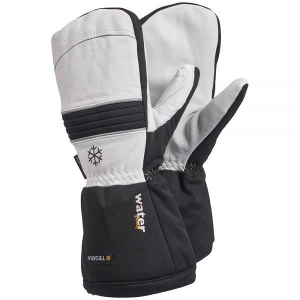 Zimné pracovné rukavice Tegera 191
