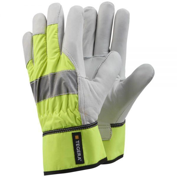 Pracovné rukavice Tegera 198