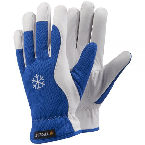Zimné pracovné rukavice Tegera 217