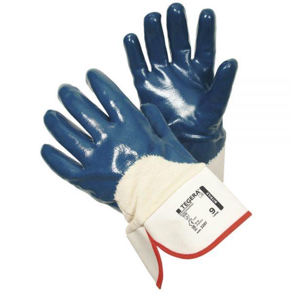Pracovné rukavice Tegera 2207