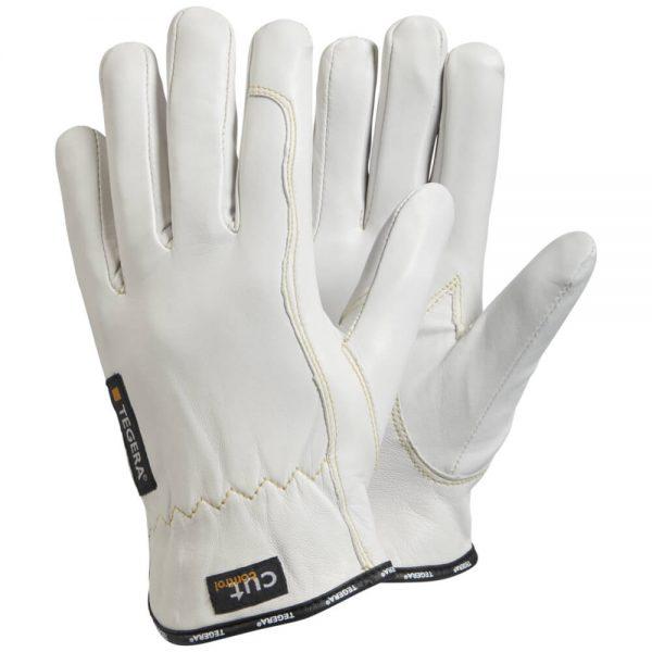 Pracovné rukavice Tegera 255
