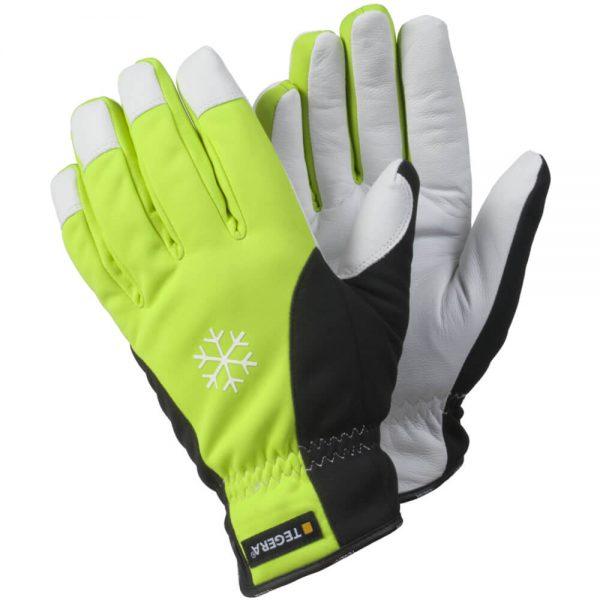 Zimné pracovné rukavice Tegera 293