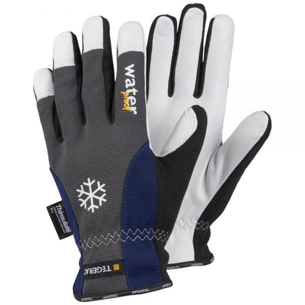 Zimné pracovné rukavice Tegera 295