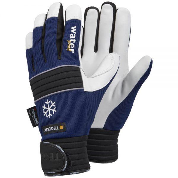 Zimné pracovné rukavice Tegera 297