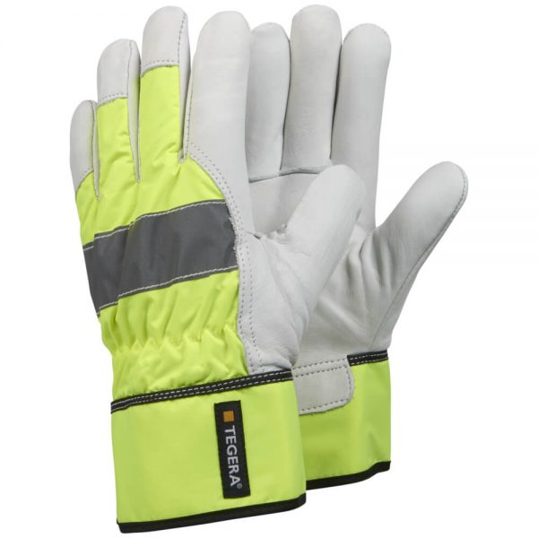 Pracovné rukavice Tegera 298