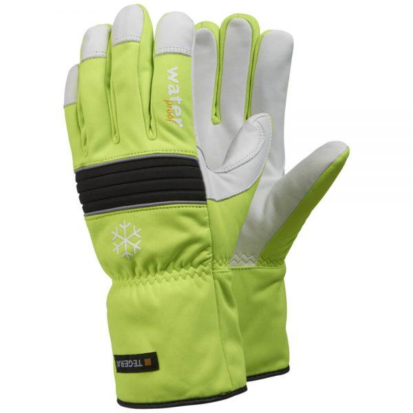 Zimné pracovné rukavice Tegera 299
