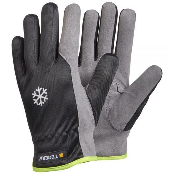 Zimné pracovné rukavice Tegera 322