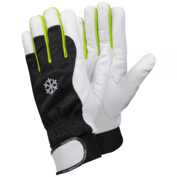 Zimné pracovné rukavice Tegera 335
