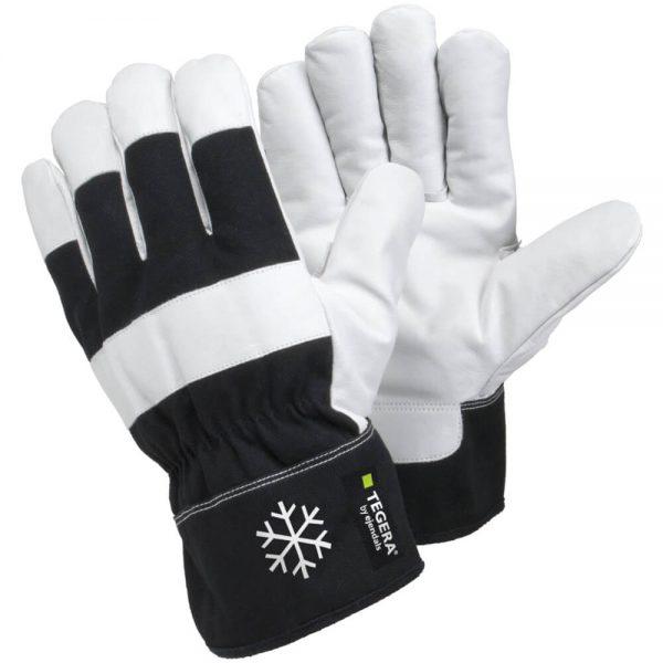 Zimné pracovné rukavice Tegera 377