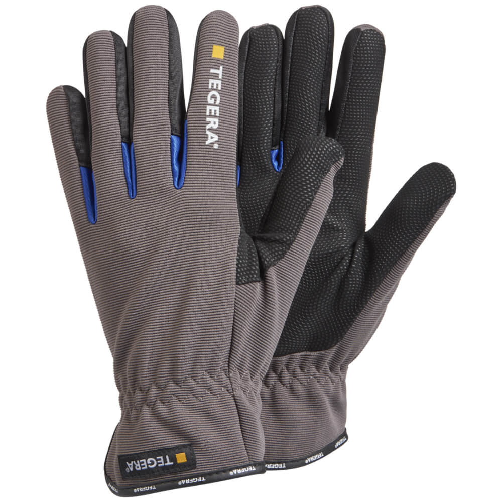 Syntetické pracovné rukavice Tegera 414
