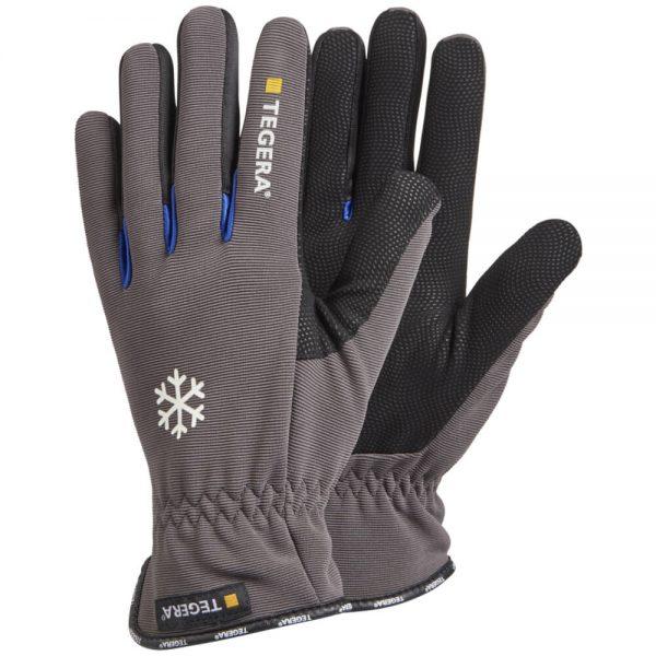 Zimné pracovné rukavice Tegera 417