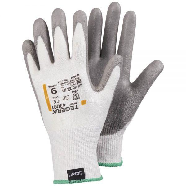 Pracovné rukavice Tegera 43001