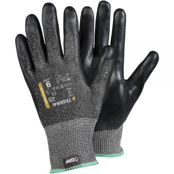 Pracovné rukavice Tegera 450