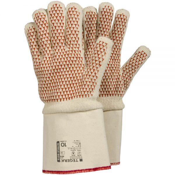 Zváračské rukavice rukavice Tegera 484