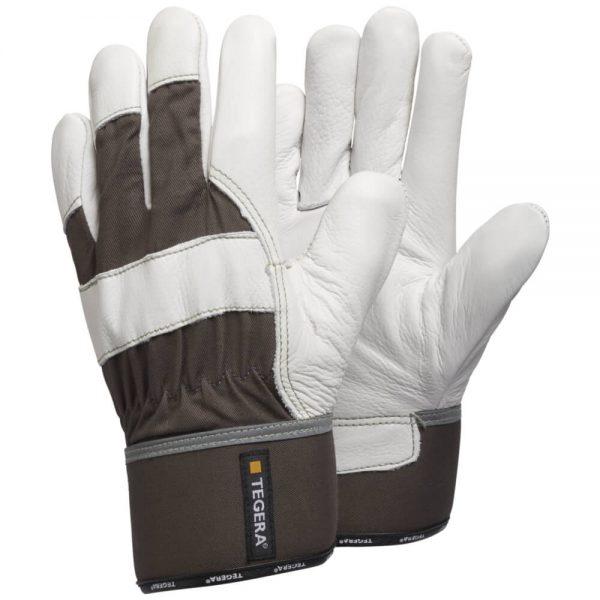 Pracovné rukavice Tegera 55