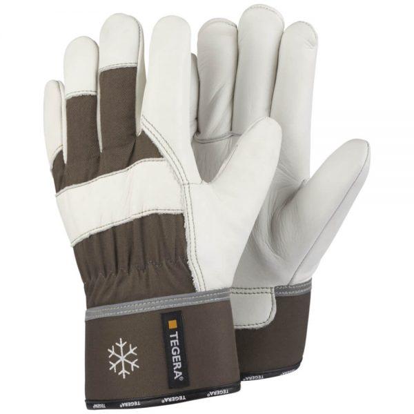 Zimné pracovné rukavice Tegera 56