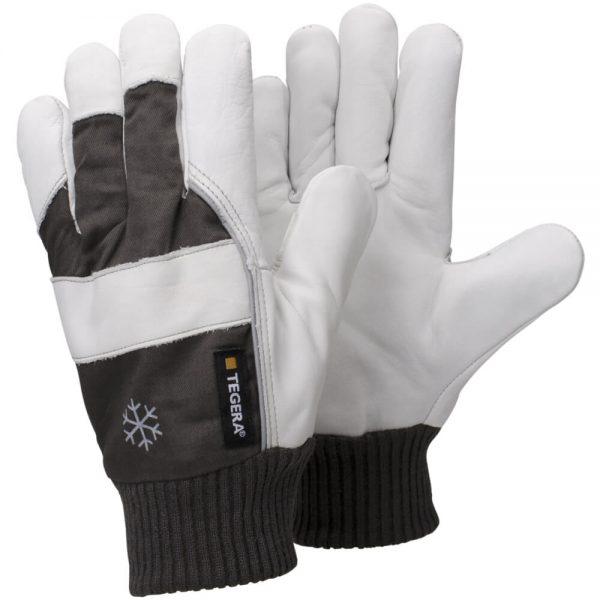 Zimné pracovné rukavice Tegera 57