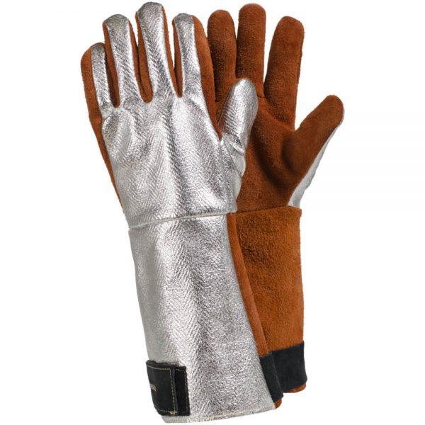 Zváračské rukavice rukavice Tegera 585