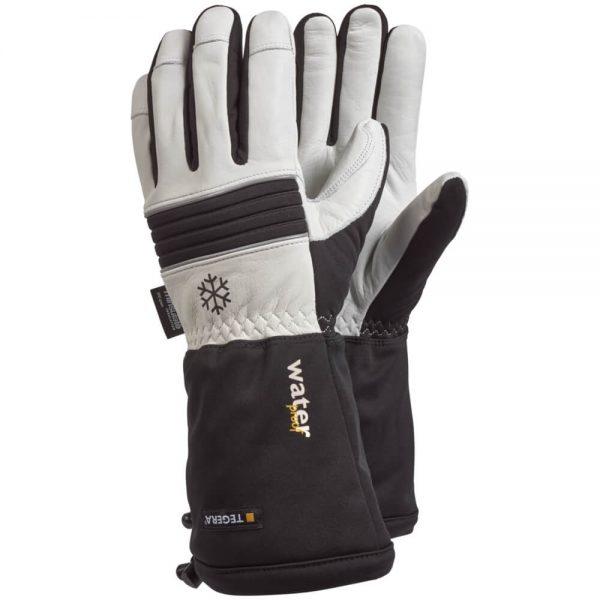 Zimné pracovné rukavice Tegera 595