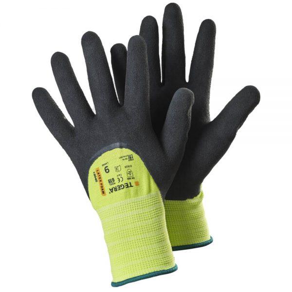 Pracovné rukavice Tegera 618