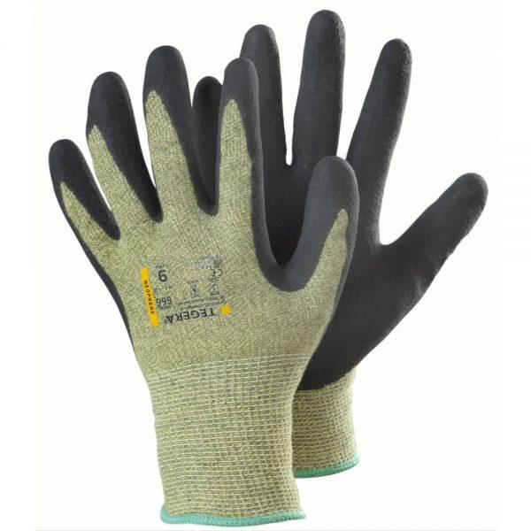Pracovné rukavice Tegera 666