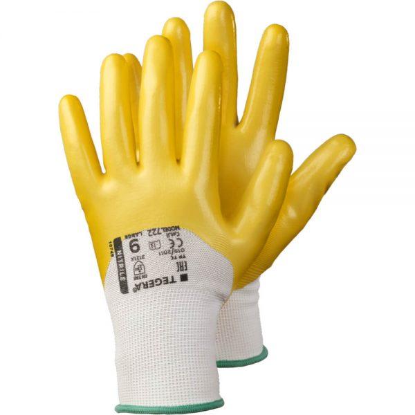 Pracovné rukavice Tegera 722
