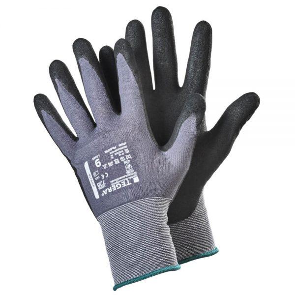 Pracovné rukavice Tegera 728