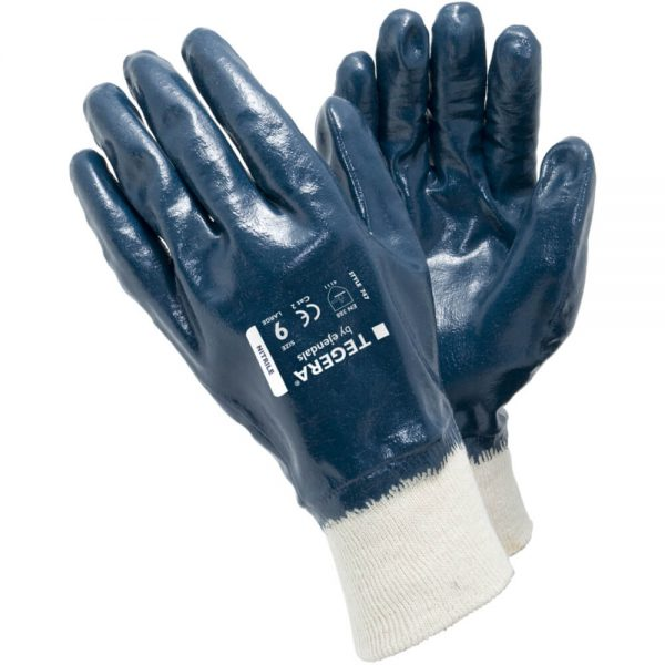 Pracovné rukavice Tegera 747