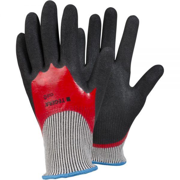 Pracovné rukavice Tegera 785