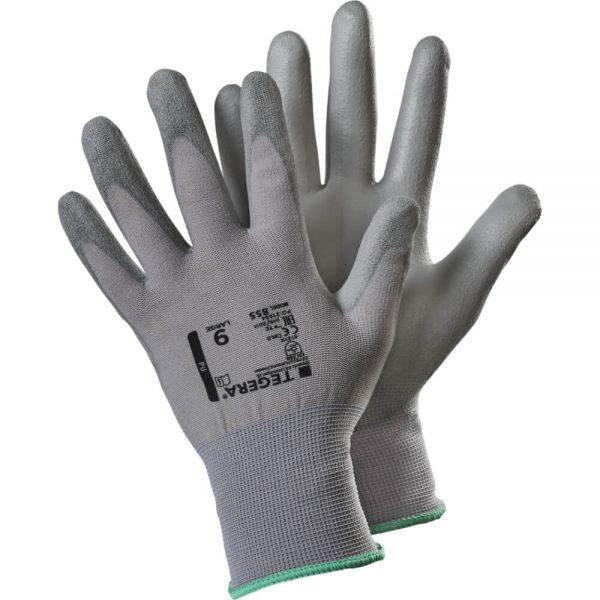 Pracovné rukavice Tegera 855